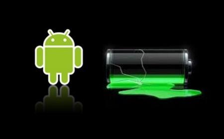 android-batarya